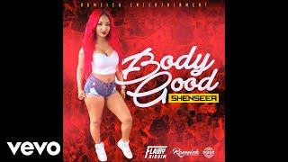 Shenseea - Body Good