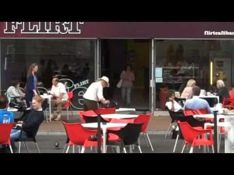 Flirt Cafe Bar Bournemouth Born 18/07/11