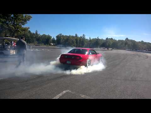Another vid of the LS1 S14!!