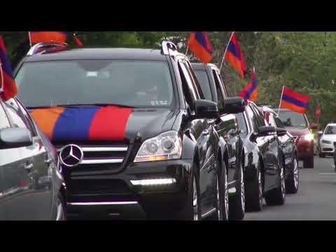 Армяне рулят 2017
