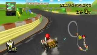 Custom Track - SSBB Mario Circuit RC1 (By Mewtwo200)