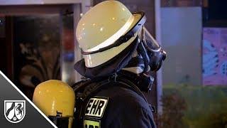 Ein Toter bei Explosion in Mehrfamilienhaus in Flingern