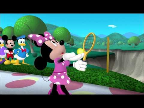 Mickey Fare'nin Klüp Evi - Gökkuşağı Yolu