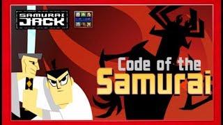 Samurai Jack: Code of the Samurai (  Cartoon Network )