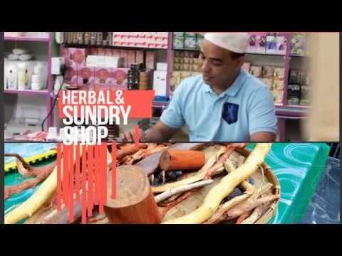 Jalan-Jalan@Kampong Bharu Cultural Guide