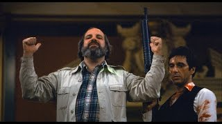 'De Palma' (2016) Official Documentary Trailer