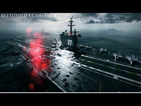 Battlefield 4 Campaign PC EP2 Shanghai Low 720p