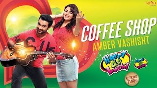 Coffee Shop - Amber Vashist | Latest Punjabi Songs 2014 | (Akhiyan nu akhiyan ch rehn de fame)