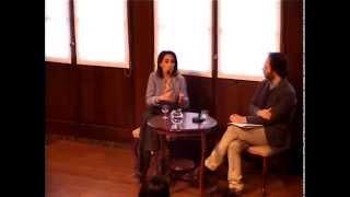 Paola Maugeri presenta