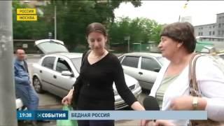 Обычные россияне уже почувствовали эффект от санкций Запада(, 2015-06-22T17:14:39.000Z)