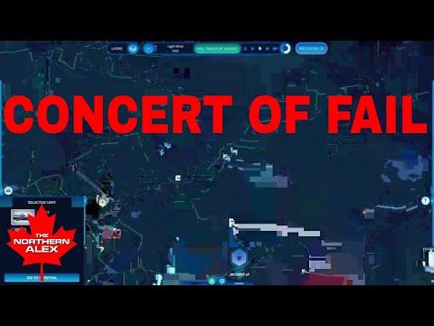 112 Operator - Concert of fail |
