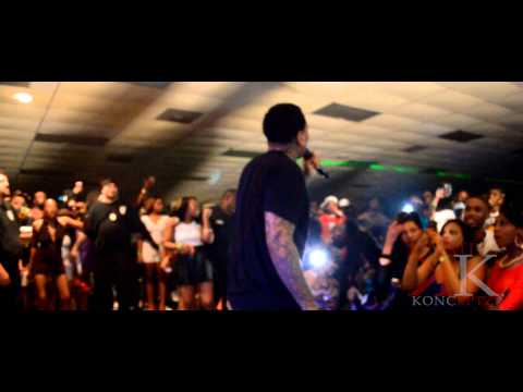 Kevin Gates Live In Concert @ Bryan Union Hall [Full Performance]