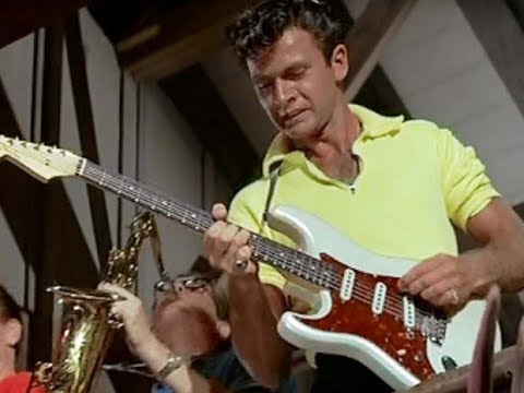 Gone Surfing - For Dick Dale