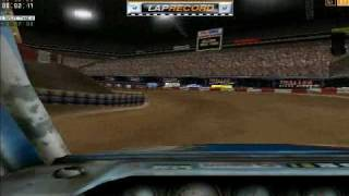 Leadfoot Off road Racing- Stunts, Crashes, Racing
