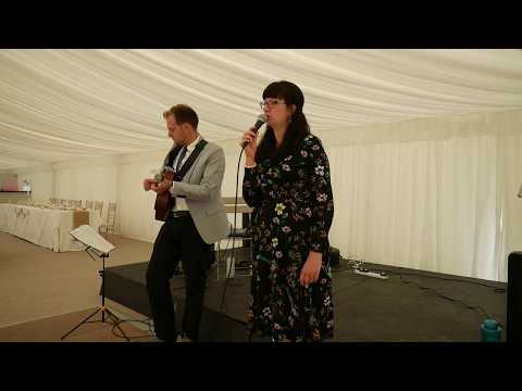 Back To Black Cover - Amy Winehouse - The Coasters - Acoustic Duo