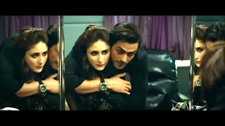 Kareena Kapoor Hot Scene In Heroine Movie HD فضيحة كارينة كبور 2016