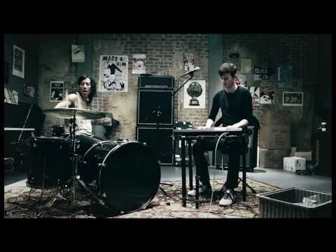 "MATT AND KIM - ""CAMERAS"" (OFFICIAL MUSIC VIDEO)"