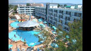 KOTVA 4 Котва отель Болгария Солнечный берег обзор отеля пляж для детей все включено