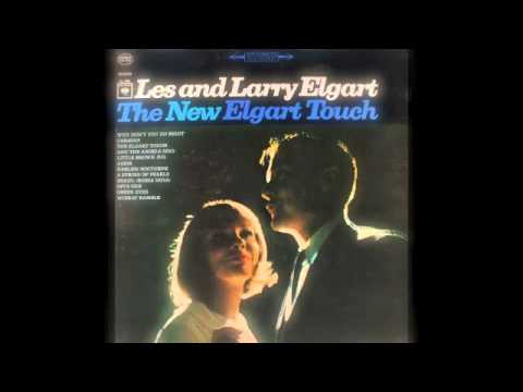 Les & Larry Elgart - Green Eyes (1965)