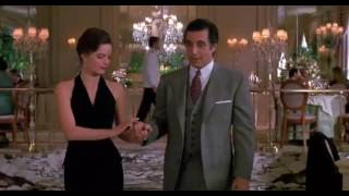 Танго из фильма «Запах женщины». Аль Пачино, Габриэль Анвар