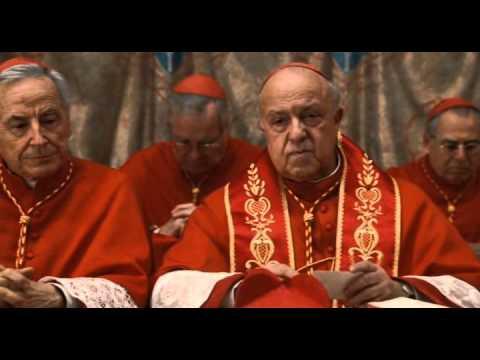 le conclave - habemus papam