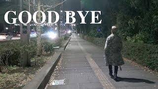 RADIO FISH - GOOD BYE