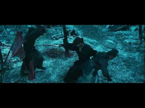Rurouni Kenshin (Live-Action Film) Trailer
