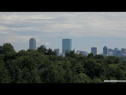 Roslindale, [Boston] Massachusetts condos & real estate - 238 Poplar Street
