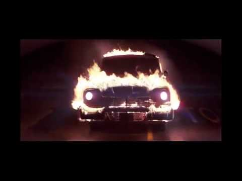 Motorbreath - Metallica (Music Video)