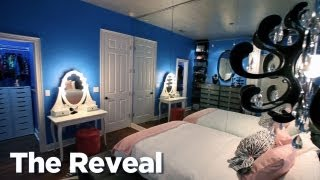 Talia's Room Makeover Details | Room Tour With Rebecca Robeson