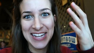 TORTURING MY LADYPARTS | Vlogmas Day 18 Thumbnail