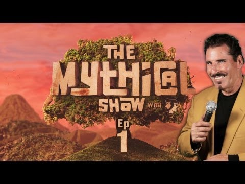 "The Mythical Show Ep.1 (Feat. Goorgen ""SHIFT IT"" & The Fine Bros)"