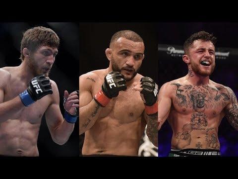 Саид Нурмагомедов о сотрясении и следующем бое, боец UFC: дайте мне бой или отпустите!