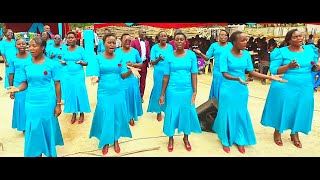 Watangaa BY Alasiri SDA youth choir Eldoret