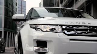 2011 Range Rover LRX Videos