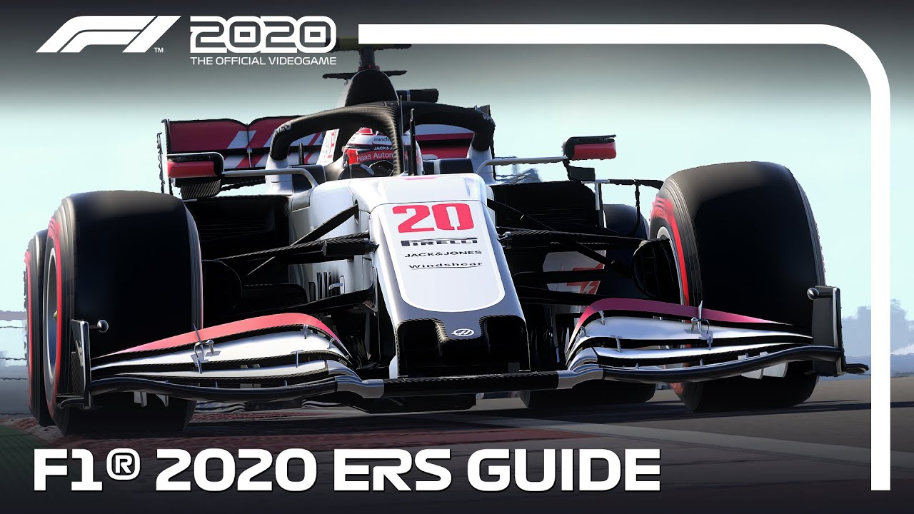 Video: F1 2020 ERS Guide
