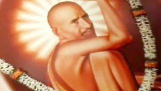 Tasha Kadadala Dhol Hi Ghumla | Shri Sant Gajanan Maharaj | Marathi Devotional Song