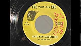 This Yah Daughter A Version (Reggae-Wise)