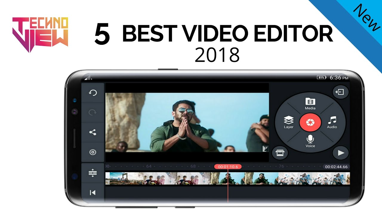 top 6 best photo editing apps for android 2017