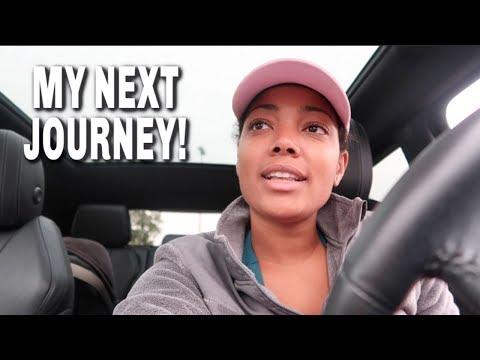 MY NEXT JOURNEY! thumbnail
