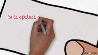 Como hacer un doodle, un vídeo escrito o dibujado de manera sencilla con Sparkol Video Scribe thumbnail