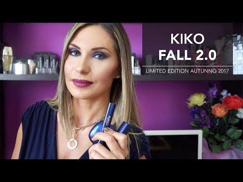 KIKO FALL 2.0 | Collezione Autunno 2017 (I miei acquisti) || LadyGlow