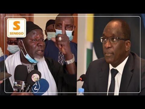 Touba: Couverture maladie universelle, les comités développement sanitaires réclament le paiement...