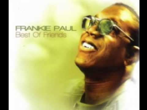 Frankie paul - Walk away from love