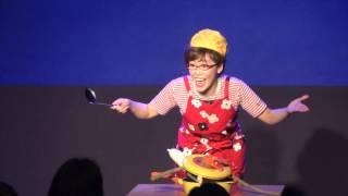 月刊関口満紀枝2015 15th Anniversary Live 「ありのままじゃないまま ...