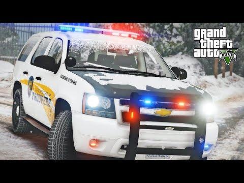 GTA 5 LSPDFR #359 - Donut Pursuit thumbnail
