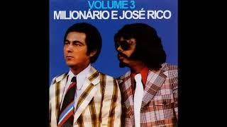 Quebrei a taça da margura - Milionário e José Rico