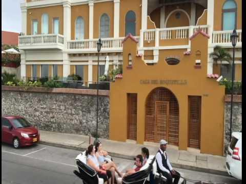 """Cartagena"" Acentos Michoacanos"