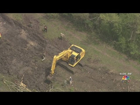 Human remains found in Brazoria County