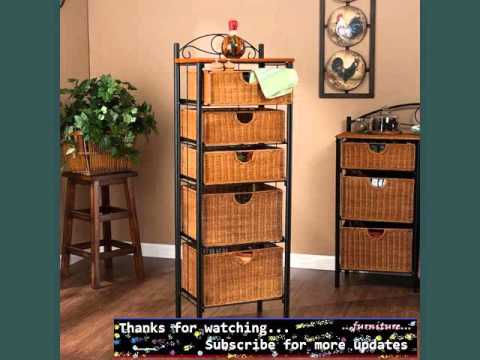 wicker-storage-units-with-drawers-|-wicker-furniture-ideas
